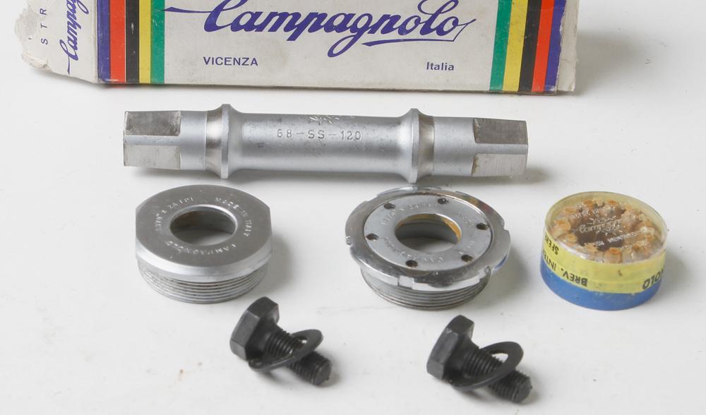 Campagnolo 1992 record bottom bracket