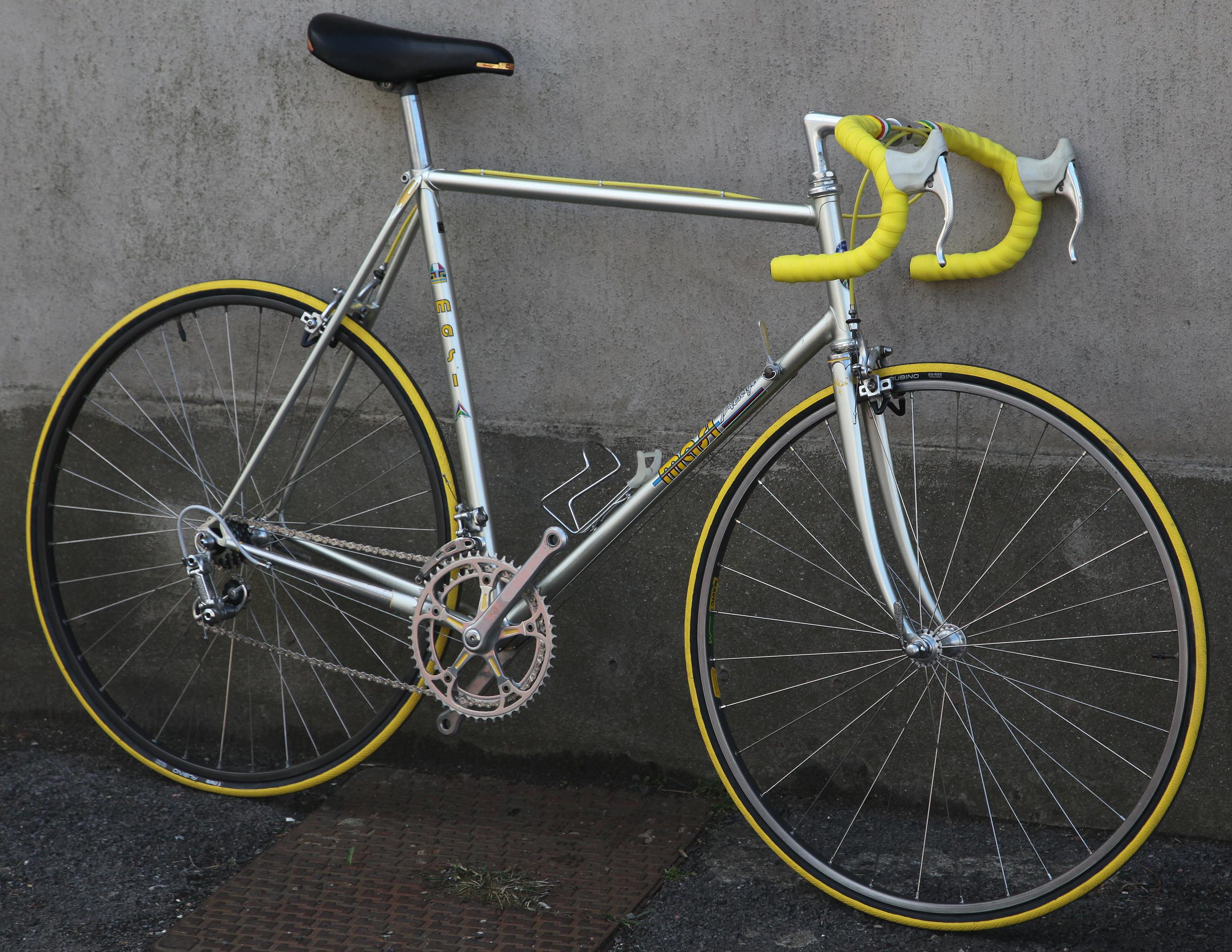 Hilary Stone Bikes 1
